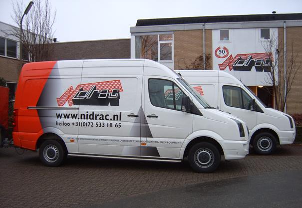 transport bedrijf alkmaar